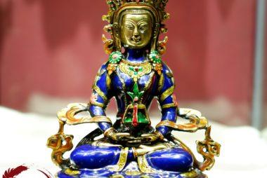 Phật Vô Lượng Thọ