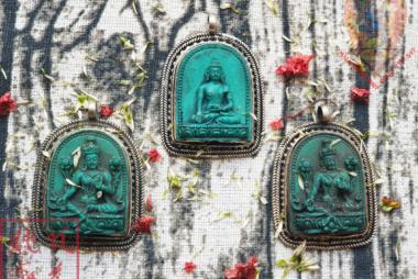 Lục Độ Phật Mẫu