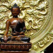 Đức A Súc Bệ Phật Akshobya