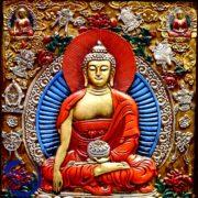 Đức Phật Thích Ca