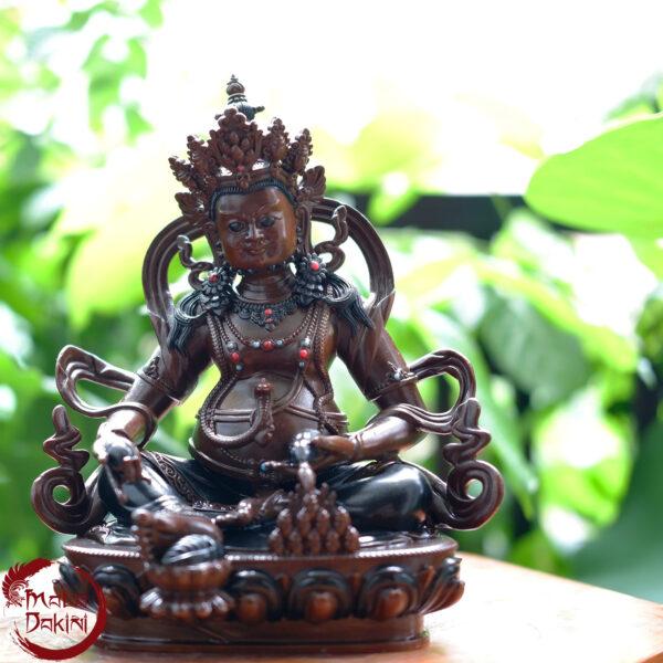 Hoàng Thần Tài Dzambhala